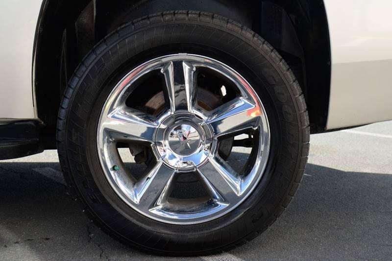 2011 Chevrolet Tahoe 4x4 LTZ 4dr SUV - East Greenbush NY