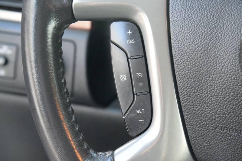2011 Chevrolet Tahoe 4x4 LT 4dr SUV - East Greenbush NY