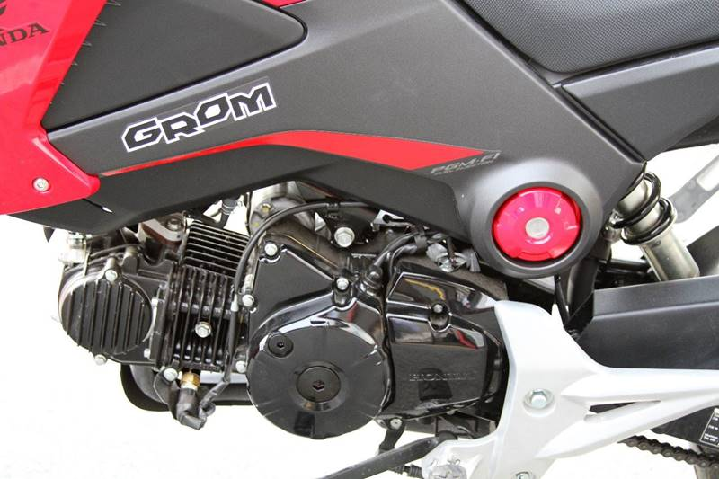 2015 Honda GROM 125 EFI - East Greenbush NY
