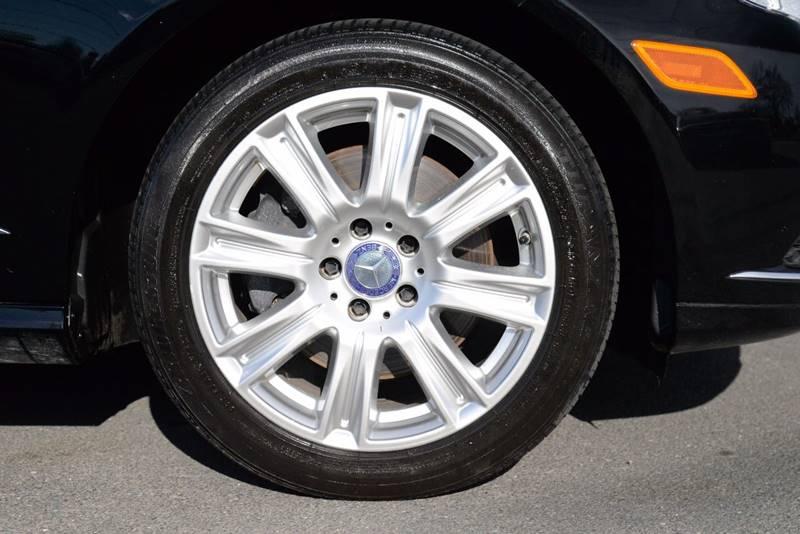 2013 Mercedes-Benz E-Class E 350 BlueTEC Luxury 4dr Sedan - East Greenbush NY