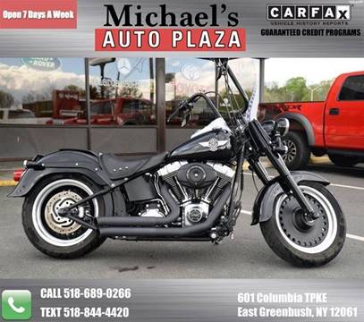 2012 Harley-Davidson FXS 1688
