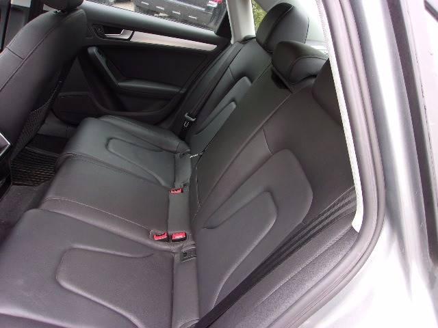 2011 Audi A4 AWD 2.0T quattro Premium 4dr Sedan 6M - Manchester NH