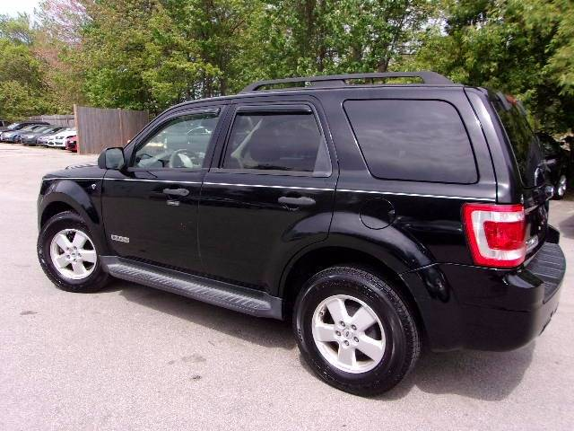 2008 Ford Escape AWD XLT 4dr SUV V6 - Manchester NH