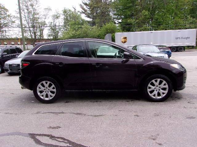 2009 Mazda CX-7 AWD Grand Touring 4dr SUV - Manchester NH