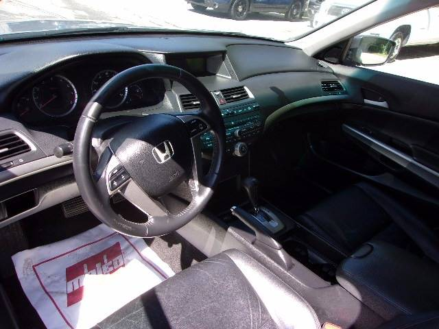 2009 Honda Accord EX-L 4dr Sedan 5A - Manchester NH