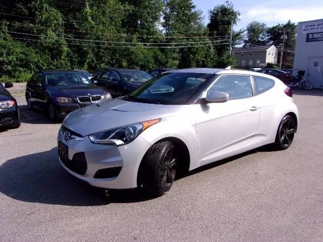 2014 Hyundai Veloster 3dr Coupe - Manchester NH