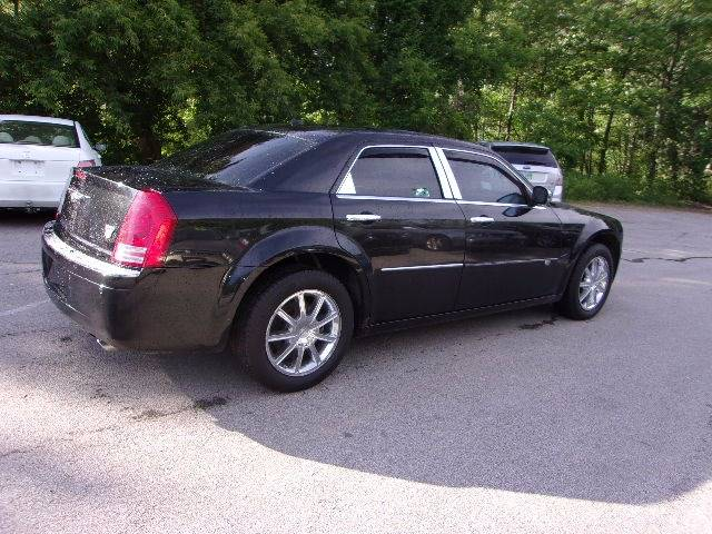 2008 Chrysler 300 AWD C 4dr Sedan - Manchester NH