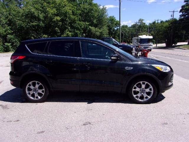 2013 Ford Escape AWD SEL 4dr SUV - Manchester NH