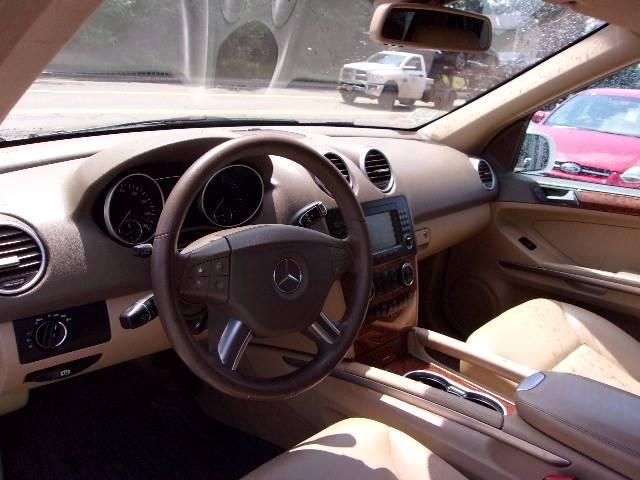 2008 Mercedes-Benz M-Class AWD ML 350 4MATIC 4dr SUV - Manchester NH