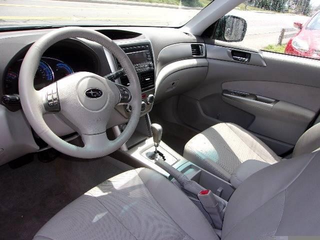 2009 Subaru Forester AWD 2.5 X L.L. Bean 4dr Wagon 4A - Manchester NH