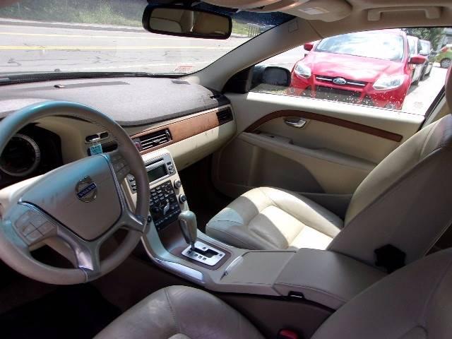 2010 Volvo S80 AWD T6 4dr Sedan - Manchester NH