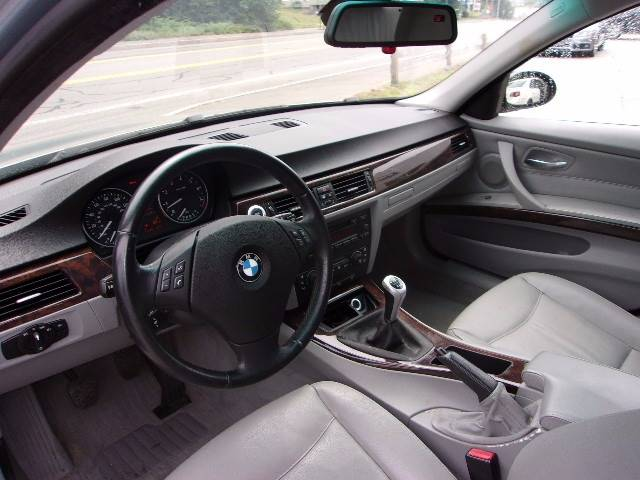 2006 BMW 3 Series AWD 330xi 4dr Sedan - Manchester NH