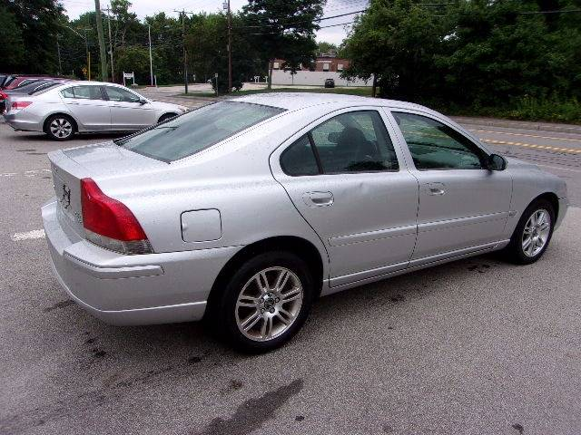 2006 Volvo S60 AWD 2.5T 4dr Sedan - Manchester NH