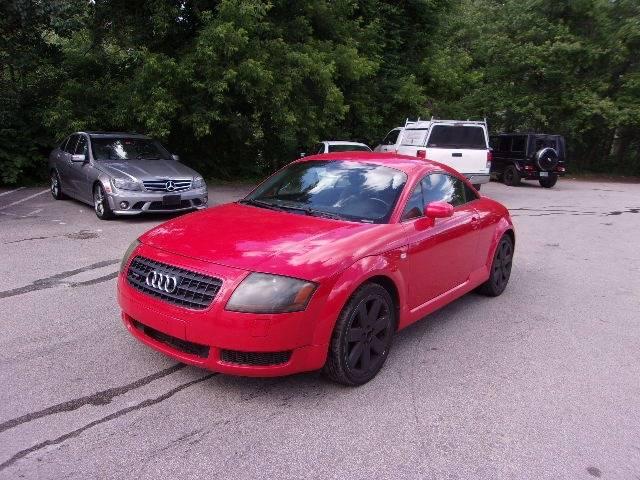 Used 2006 Audi TT, $7995