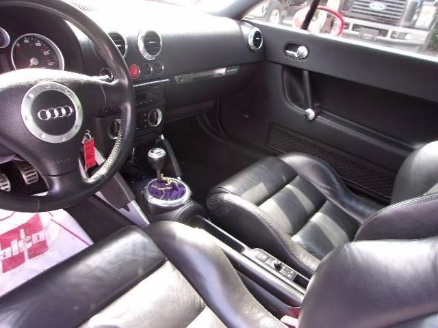 2006 Audi TT AWD 225hp quattro 2dr Hatchback - Manchester NH