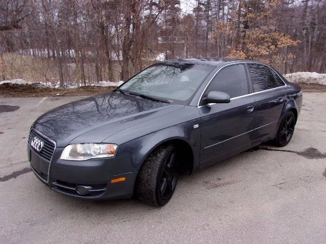 Used 2006 Audi A4, $7200