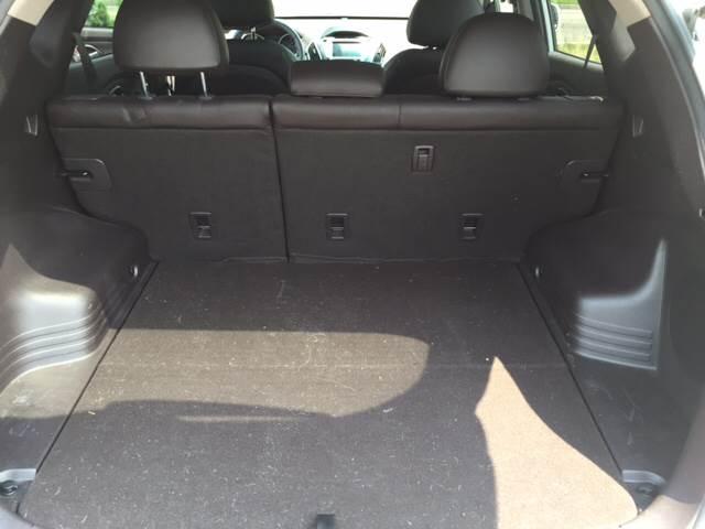 2012 Hyundai Tucson AWD Limited 4dr SUV - Middleboro MA