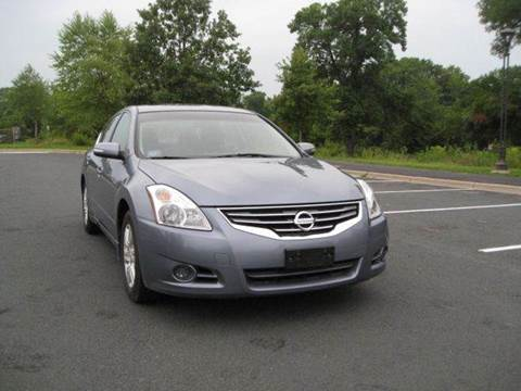 2012 Nissan Altima for sale in Shakopee, MN