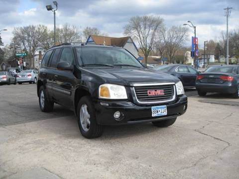 2005 GMC Envoy for sale in Shakopee, MN