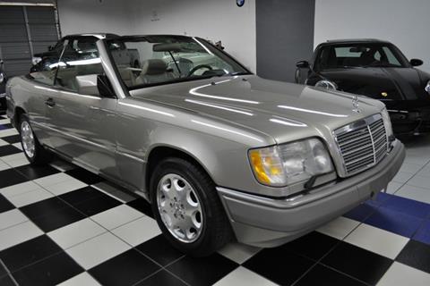 1995 Mercedes-Benz E-Class for sale in Pompano Beach, FL