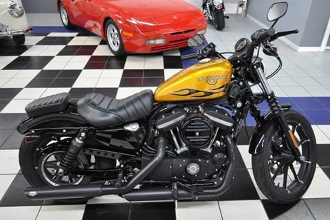 2016 Harley-Davidson® Sportster®