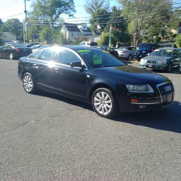 2007 Audi A6 for sale in Raritan, NJ
