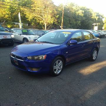 2008 Mitsubishi Lancer for sale in Raritan, NJ