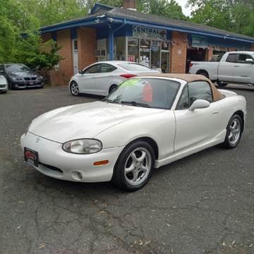 Spec Miata For Sale >> Used 1999 Mazda Mx 5 Miata For Sale Carsforsale Com