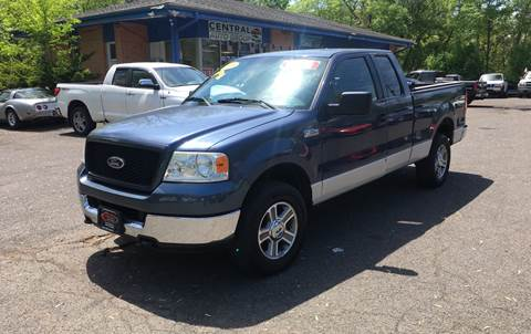 2005 Ford F-150 for sale in Raritan, NJ