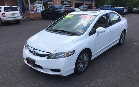 2009 Honda Civic for sale in Raritan, NJ