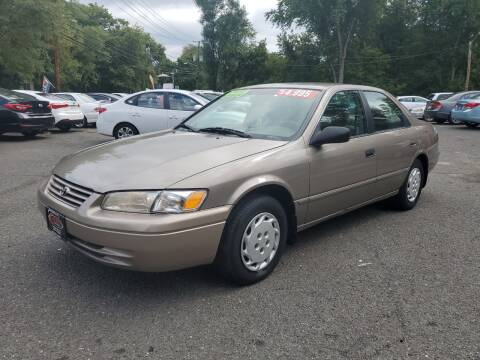 1999 Toyota Camry for sale at CENTRAL GROUP in Raritan NJ