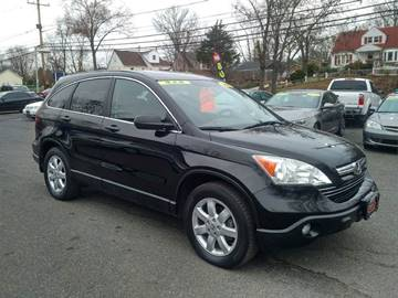 2008 Honda CR-V for sale in Raritan, NJ