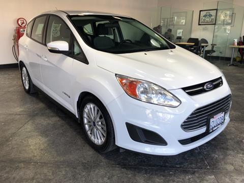 2013 Ford C-MAX Hybrid for sale in San Jose, CA