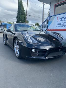 Porsche San Jose >> 2014 Porsche Cayman For Sale In San Jose Ca