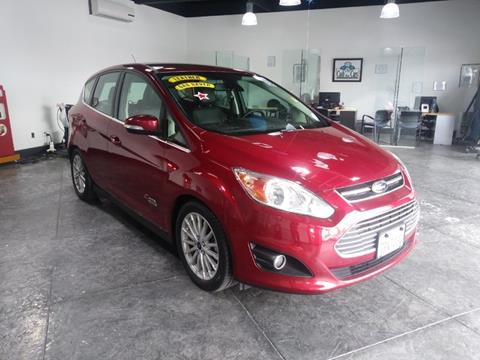 2015 Ford C-MAX Energi for sale in San Jose, CA
