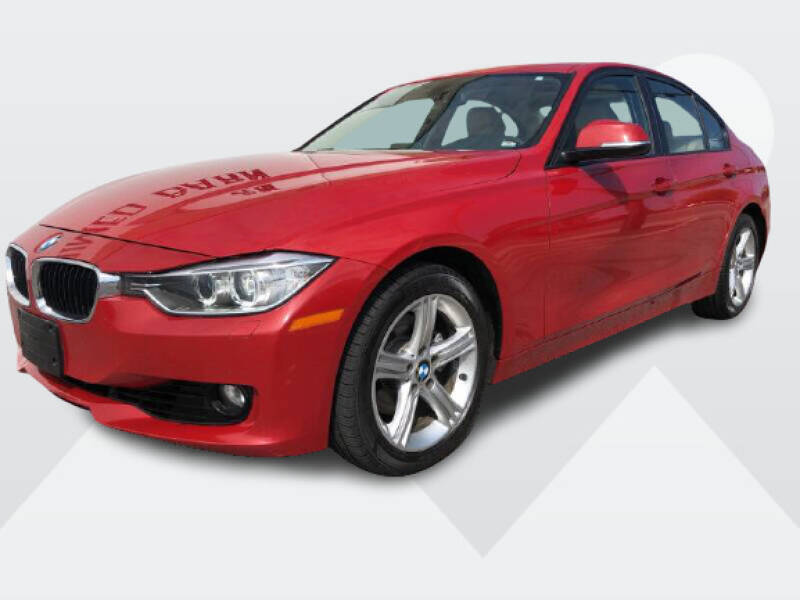 2013 BMW 3 Series for sale at Kellis Auto Sales in Columbus OH