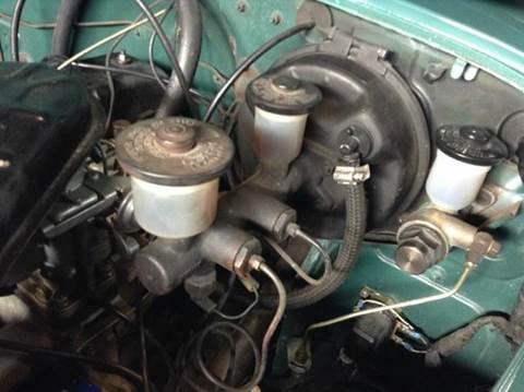 1972 Toyota Land Cruiser FJ40 In Hailey ID - Sun Valley Auto