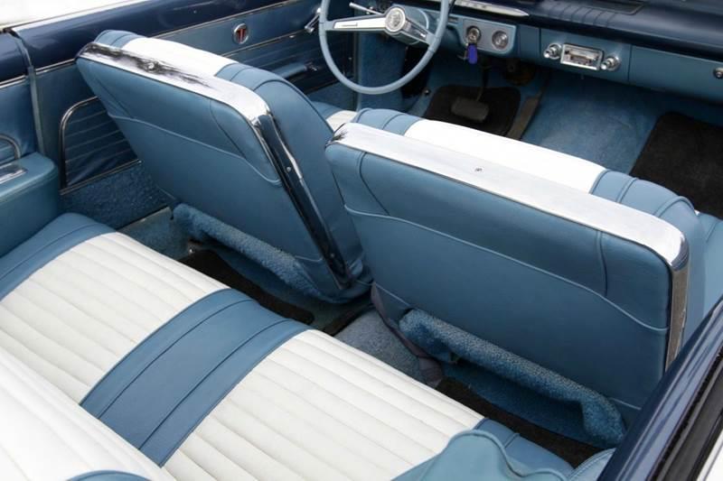 1963 Oldsmobile Cutlass F85 In Hailey ID - Sun Valley Auto Sales