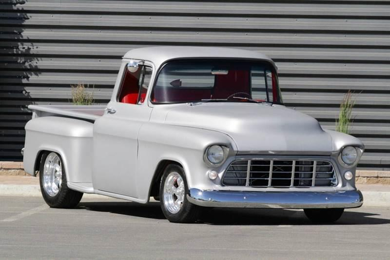 1956 Chevrolet 150 for sale at Sun Valley Auto Sales in Hailey ID
