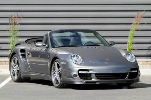 2009 Porsche 911 for sale at Sun Valley Auto Sales in Hailey ID