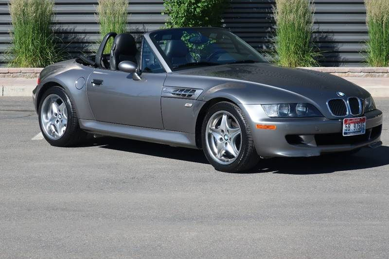 2001 BMW M for sale at Sun Valley Auto Sales in Hailey ID