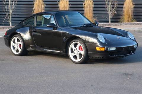 1996 Porsche 911 for sale in Hailey, ID