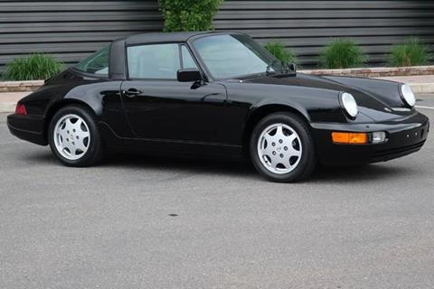 1991 Porsche 911 for sale in Hailey, ID