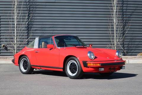 1979 Porsche 911 for sale in Hailey, ID