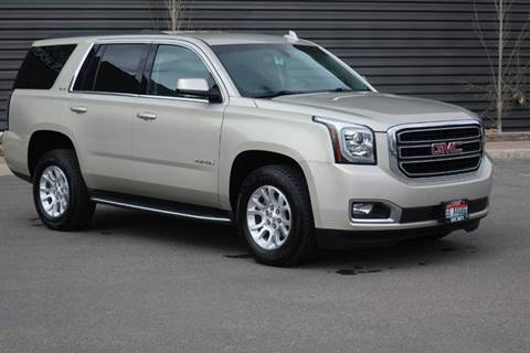 2016 GMC Yukon for sale in Hailey, ID