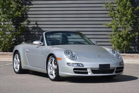 2005 Porsche 911 for sale in Hailey, ID