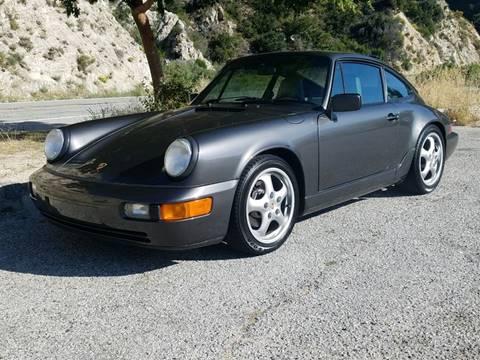 1990 Porsche 911 for sale in Hailey, ID