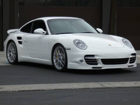 2012 Porsche 911 for sale at Sun Valley Auto Sales in Hailey ID