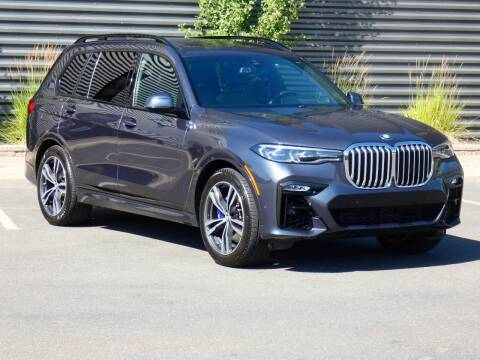2019 BMW X7 for sale at Sun Valley Auto Sales in Hailey ID