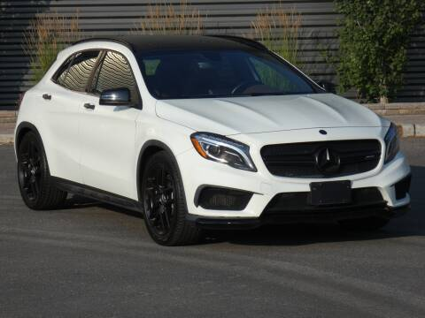 2015 Mercedes-Benz GLA for sale at Sun Valley Auto Sales in Hailey ID